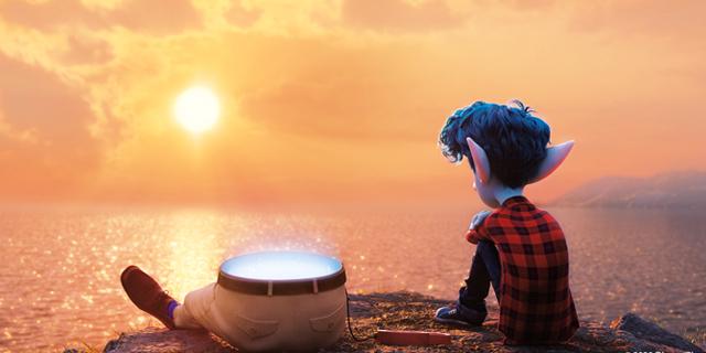 世界中の皆に開けてほしい!制作チームからのプレゼント ディズニー/ピクサー最新作『2分の1の魔法』