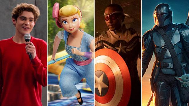 ディズニープラスオリジナルみんなが選ぶベスト10作品! ディズニーDXユーザーが選んだディズニープラスオリジナル作品【レビュー】