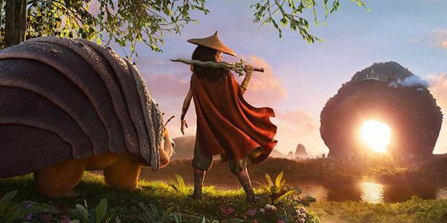 ディズニー・アニメーション最新作『ラーヤと龍の王国』制作陣が語る! この素晴らしい作品に込められた観客の皆さんに伝えたいメッセージとは!?