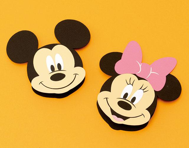 Disney DAILY , ディズニー