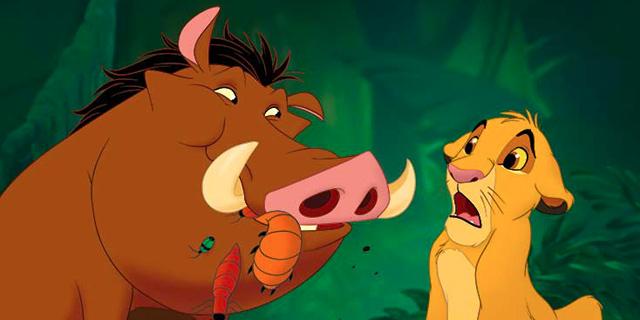 知っているとさらに楽しい!『ライオン・キング』動物図鑑 シンバが出会う動物たちのこんな特徴、あんな習性