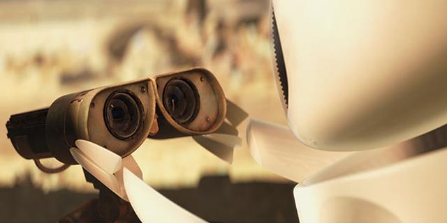 クイズで知ろう!『WALL・E/ウォーリー』の世界 見ているだけで可愛いウォーリーその背景が分かるともっと面白い!