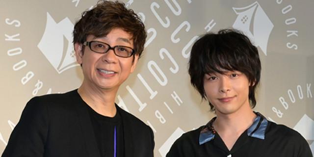 中村倫也さん&山寺宏一さんが好きなシーンはここだ! 『アラジン』MovieNEX発売記念スペシャル・イベント レポート