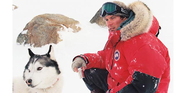 ハリウッドを動かした2匹の犬の奇跡の物語! 日本版とアメリカ版を手掛けたプロデューサーが語る『南極物語』