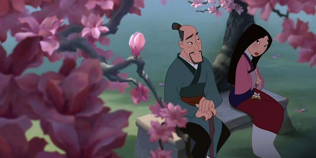 【知ってる?ディズニートリビア】究極の『ムーラン』ファンなら答えられる!? 1998年公開のアニメーション映画『ムーラン』にまつわるクイズに挑戦!