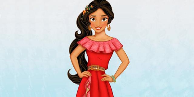 ディズニー初のラテン系プリンセス、エレナから目が離せない! 『アバローのプリンセス エレナ』の魅力に迫る